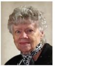 Lucille Mercier Boucher  1930  2018 (87 ans) avis de deces  NecroCanada