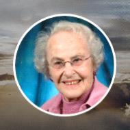 Mary Viola Allen  2018 avis de deces  NecroCanada