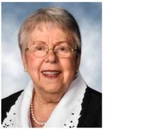 Mme Marie-Rose Poirier Bouchard  2018 avis de deces  NecroCanada