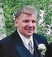 Ronald Ferron  (1953 – 2018) avis de deces  NecroCanada