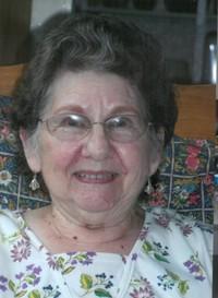 Anna Margaret Lent  2018 avis de deces  NecroCanada