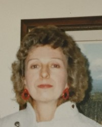 Carole Irene Junck  2018 avis de deces  NecroCanada