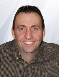 Dave LAROUCHE  Décédé le 24 septembre 2018