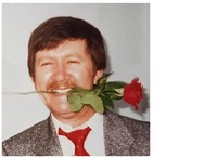 Delphin Robichaud  (1943 – 2018) avis de deces  NecroCanada