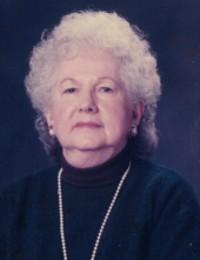 Eileen Poole  August 17 1926  September 23 2018 avis de deces  NecroCanada