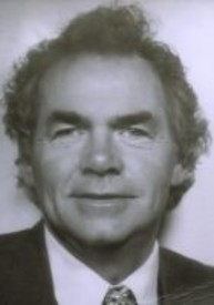 Garry Pritchard  January 26 1938  September 18 2018 avis de deces  NecroCanada