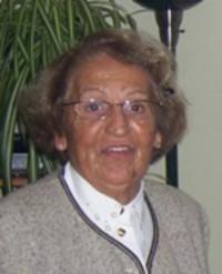 Jeanne Corriveau Rousseau  22 septembre 2018 avis de deces  NecroCanada