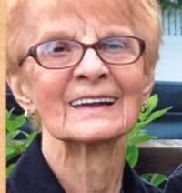 MICHAUD Henriette  2018 avis de deces  NecroCanada
