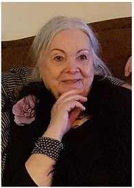 Mme Anita Doucet Bouchard  2018 avis de deces  NecroCanada