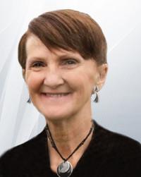 Mme Françoise SAVARD  Décédée le 16 septembre 2018