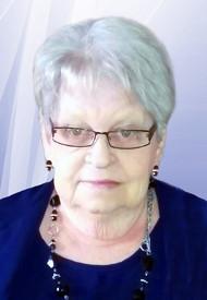 Mme Nicole Caron MALTAIS  Décédée le 24 septembre 2018
