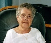OTIS Georgette  1919  2018 avis de deces  NecroCanada