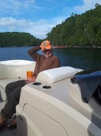 Robert James Wilson  December 10 1952  September 1 2018 (age 65) avis de deces  NecroCanada