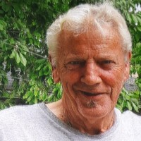 Stephen Duke B Thompson  2018 avis de deces  NecroCanada