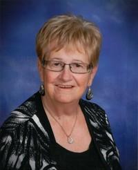 Susan Sandra Williams  2018 avis de deces  NecroCanada