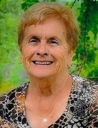 Veronica Catherine Norris McInnis  January 1 1934  September 24 2018 (age 84) avis de deces  NecroCanada