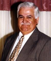 Joseph Naif Saikali  2018 avis de deces  NecroCanada