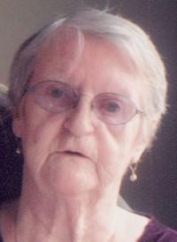 Marie Hayes  November 13 1930 to September 24 2018 avis de deces  NecroCanada