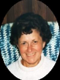 Mary Wahba