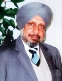 Mohan Singh Gill  1944  2018 avis de deces  NecroCanada
