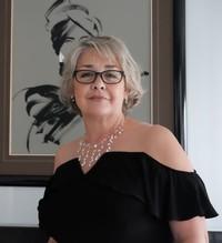 Monique Pare  2018 avis de deces  NecroCanada