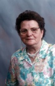 Rose Veilleux  (1923  2018) avis de deces  NecroCanada