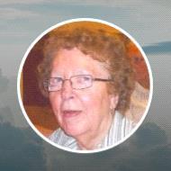 Shirley Grace Troop  2018 avis de deces  NecroCanada