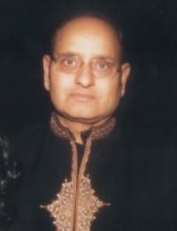 Vinod Kumar  1954  2018 avis de deces  NecroCanada