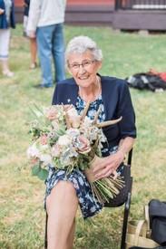 Annette Courchaine  November 13 1938  September 27 2018 (age 79) avis de deces  NecroCanada
