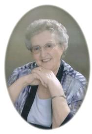 Elizabeth Betty Merle Doerr  September 28th 2018 avis de deces  NecroCanada