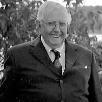 Lloyd Douglas Stevens  January 23 1928  September 27 2018 avis de deces  NecroCanada