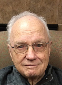 Ronald Lyle Passey  December 31 1926  September 25 2018 (age 91) avis de deces  NecroCanada