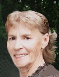Hazel Meyer  September 17 2018 avis de deces  NecroCanada