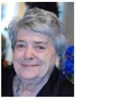 Jacqueline Benard  2018 avis de deces  NecroCanada