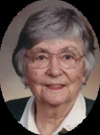 Margaret Effie