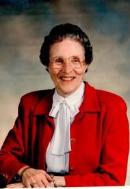 Ruth Mildred Grimm Johnson  December 3 1923  October 2 2018 (age 94) avis de deces  NecroCanada
