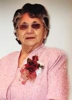 Georgina Greyeyes  July 3 1935  October 1 2018 (age 83) avis de deces  NecroCanada