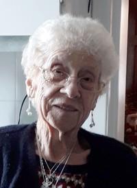 LACHANCE nee BARBE Rita  19282018 avis de deces  NecroCanada