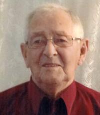 emilien Leblanc  07 décembre 1930 – 01 octobre 2018