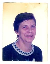 CHARTIER nee TAILLON Nicole  19452018 avis de deces  NecroCanada
