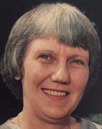 Evelyn Valentine Boland nee Webster  March 8 1928 – September 21 2018 avis de deces  NecroCanada