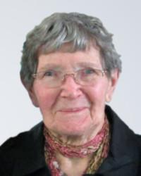 Mme Diana Lalonde nee Carriere 4 octobre 2018  2018 avis de deces  NecroCanada