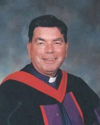 Rev Dr Frank