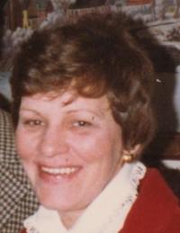 Elizabeth Gallen Thompson  August 14 1945  October 6 2018 (age 73) avis de deces  NecroCanada