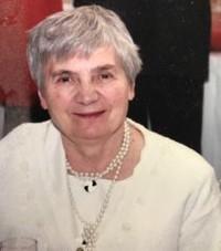 Helen Buhr nee Peters  October 1 2018 avis de deces  NecroCanada