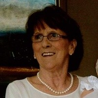 Gladys Mabel Murrin  January 04 1950  October 07 2018 avis de deces  NecroCanada
