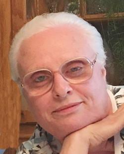 Josephine Puga  2018 avis de deces  NecroCanada