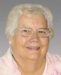 Muriel Mitchell  2018 avis de deces  NecroCanada