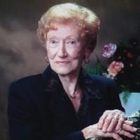 Pearl Burd  October 06 2018 avis de deces  NecroCanada
