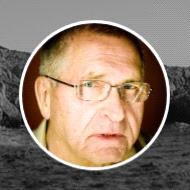 Vernon Ernst  2018 avis de deces  NecroCanada